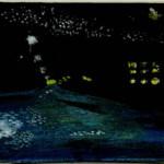 night  walk  13 - 20 x 40